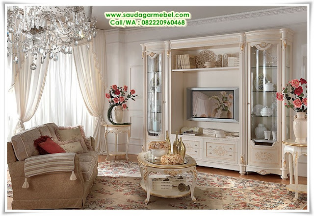 Meja TV Hias Ruang Keluarga, Meja Tv Minimalis, Bufet TV Cat Duco, Bufet Tv Mewah Terbaru, Lemari TV Pajangan, Meja TV Terbaru