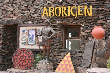 damazprowincji.blogspot.com, życie  dawnych mieszkańców, gran canaria, wyspy kanaryjskie