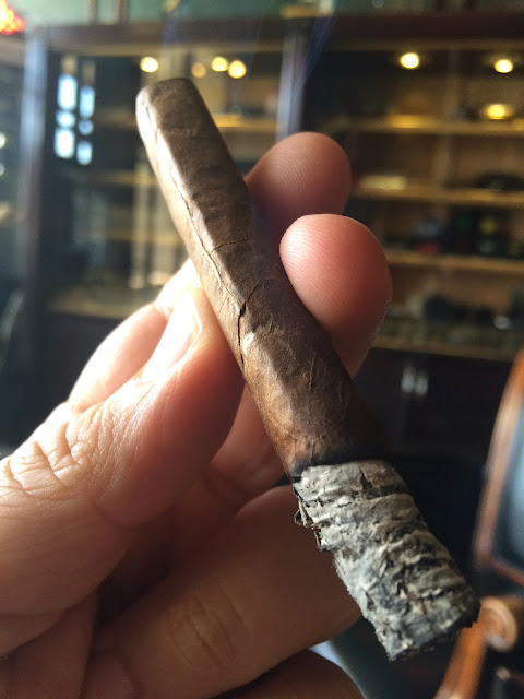Villager Export Natural Maduro 4