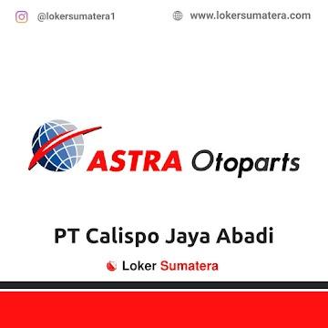 Lowongan Kerja Pekanbaru: PT Calispo Jaya Abadi Oktober 2020