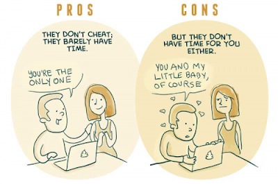 from Vivaan mashable pros and cons of dating a programmer