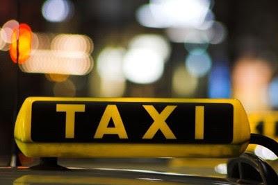 Taxi Kuning