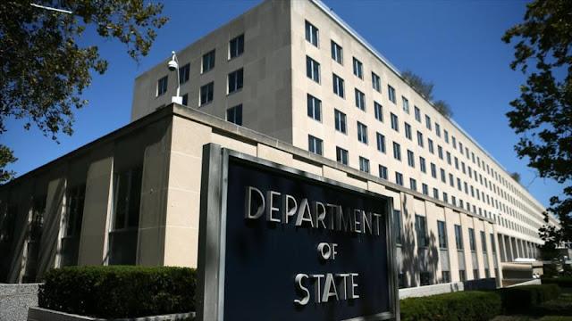 EEUU prepara más sanciones a Irán, Rusia, China y Corea del Norte