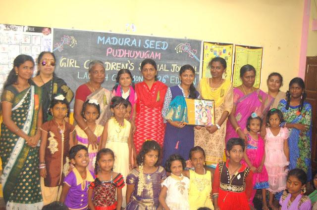 madurai seed