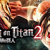 Attack on Titan 2 | Cheat Engine Table v1.0