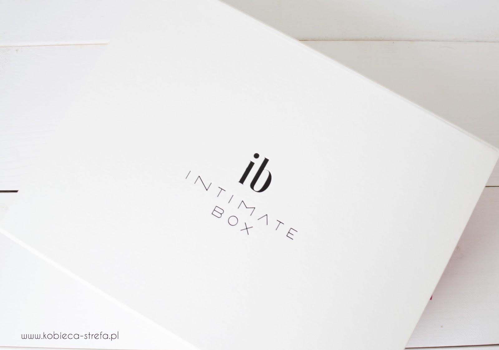 Intimate box, czyli jak higiena intymna powinna wyglądać!
