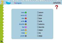 http://www.ceiploreto.es/sugerencias/A_1/Recursosdidacticos/SEGUNDO/datos/01_lengua/03_Recursos/01_t/actividades/vocabulario/04.htm