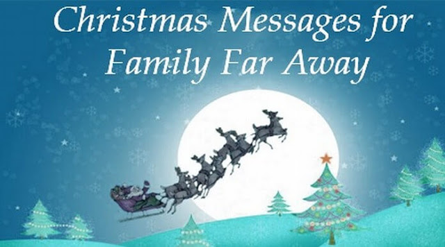 Short Merry Christmas Messages For Family