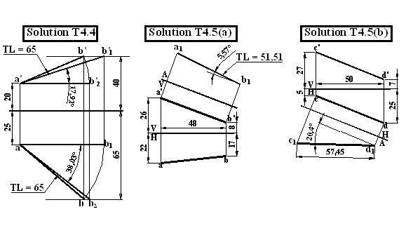 Engineering drawing I tutorials ~ UNLIMITED ENGINEERING