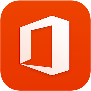 Microsoft Office for iOS version 1.6
