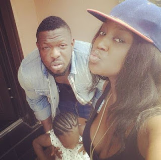 Timaya Reveals He Didn't Promise His Baby Mama Marriage, But She'll Be The Only Mother Of His Kids.