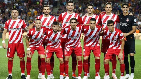 Girona, confirmado otro nuevo positivo por Covid-19