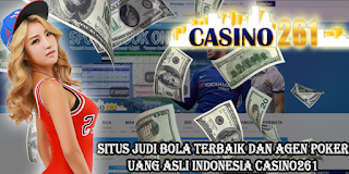 Situs Judi Bola Paling baik serta Agen Poker Uang Asli Indonesia 9nagaasia