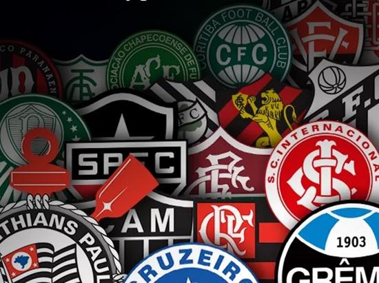 CBF define a tabela do Brasileirão 2016