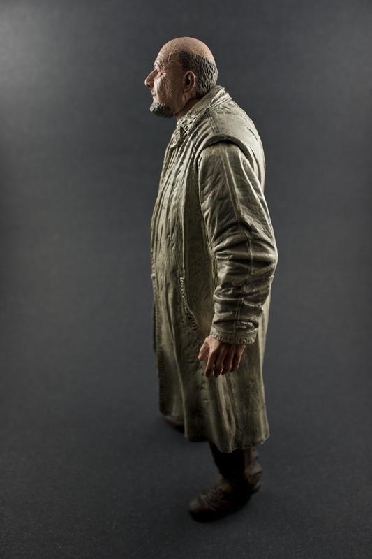 Michael Myers Vs Dr. Loomis (Halloween)
