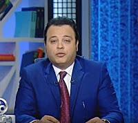 برنامج 90 دقيقة 15/2/2017 تامر عبد المنعم - مشاكل الكهرباء