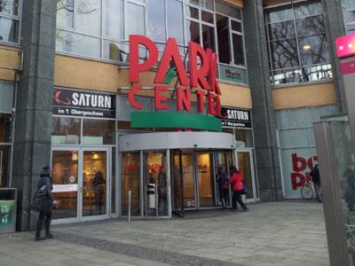 Parkcenter Treptow