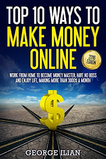 make money online, guide to make money online, Ebook Make money online, WAHM, earn money at home