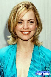 ميليسا جورج (Melissa George)، ممثلة أسترالية أمريكية