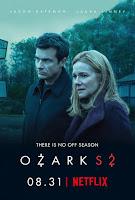 Segunda temporada de Ozark