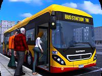 Bus Simulator PRO 2017 Apk v1.6