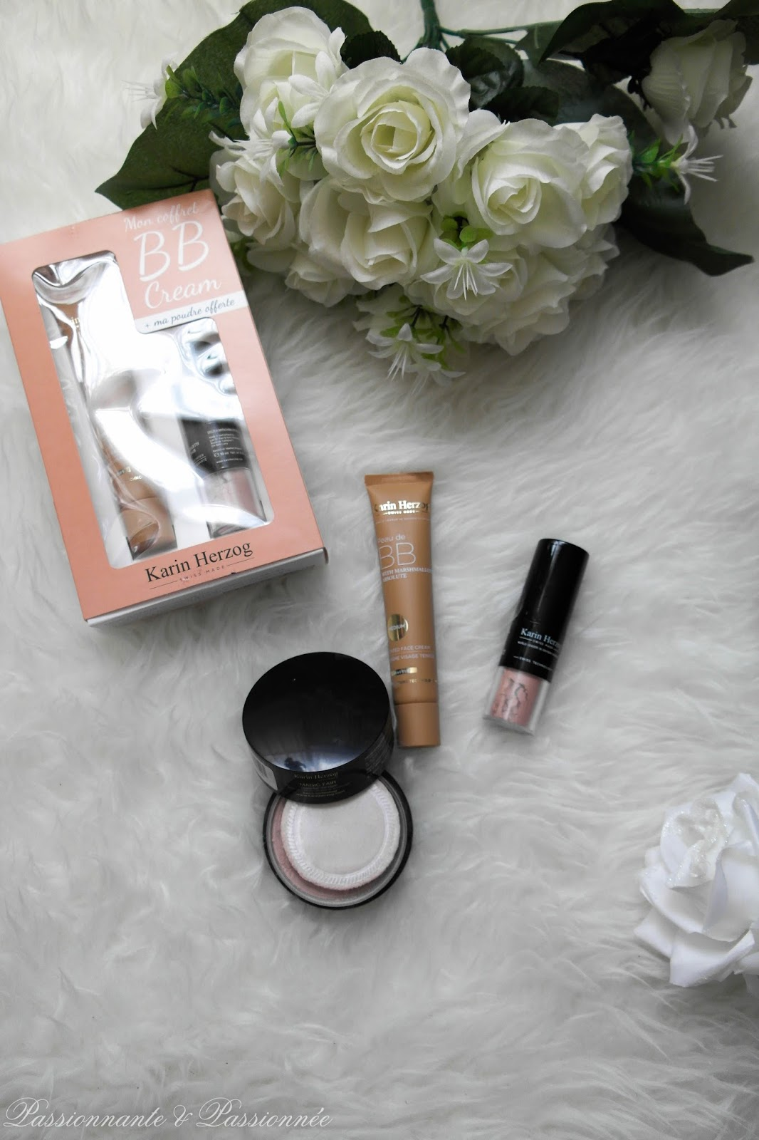 coffret bb cream