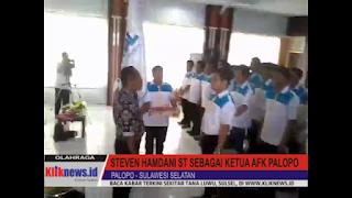 Video : Pelantikan Pengurus Daerah Asosiasi Futsal Kota Palopo