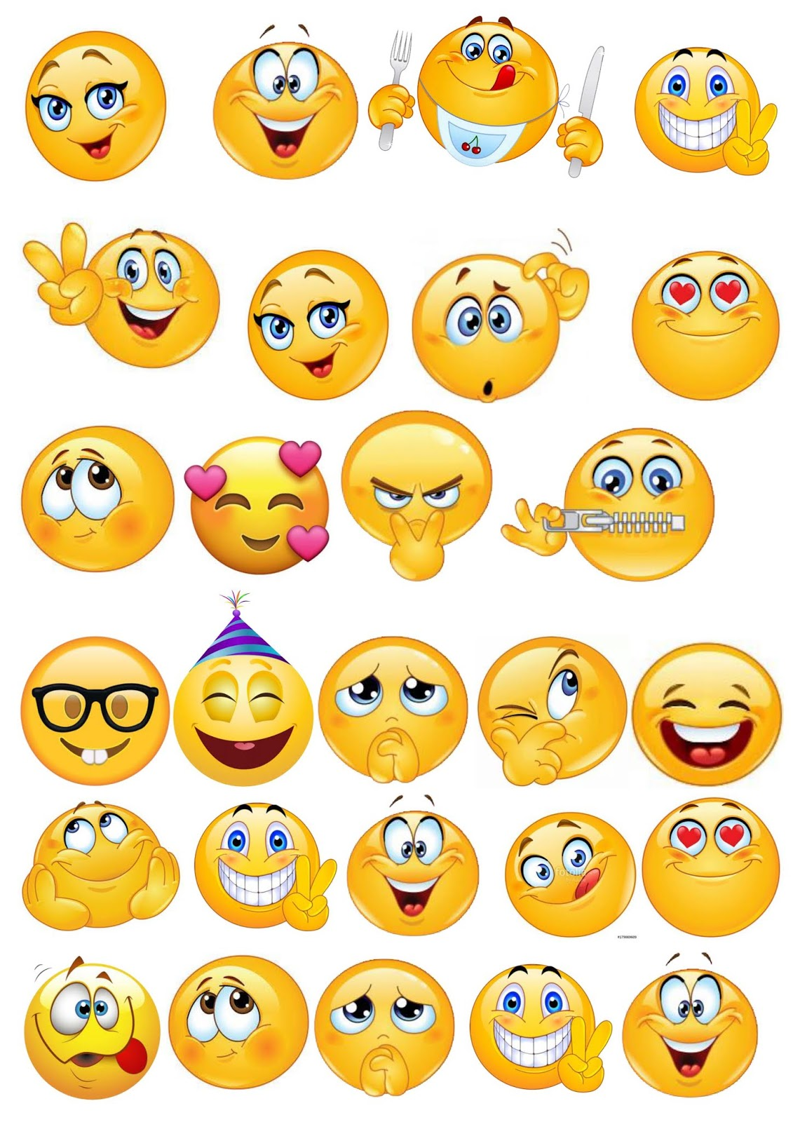 Professora Tati Simoes Emoticons Divertidos