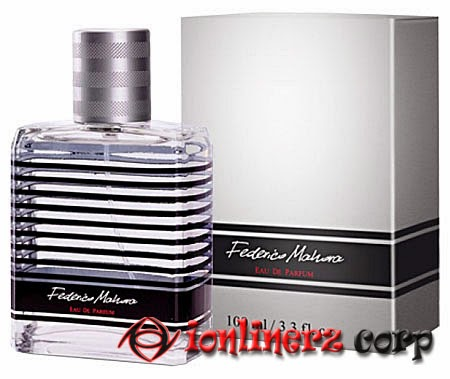 FM 330 inspired by Frederic Malle L'eau D'Hiver