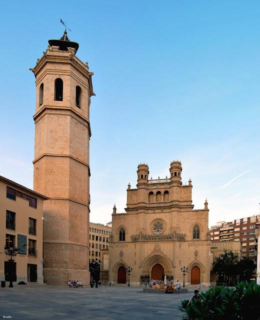 Castellón.