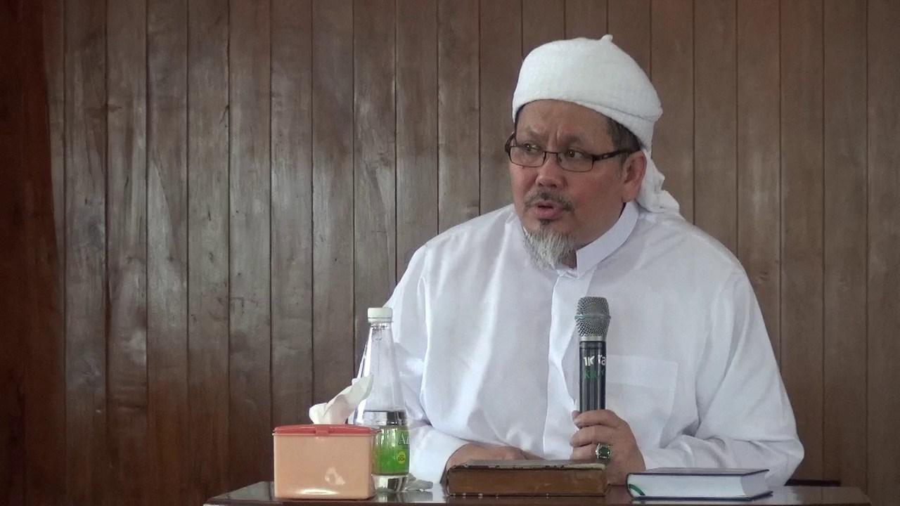 Wasekjen MUI Tengku Zulkarnain