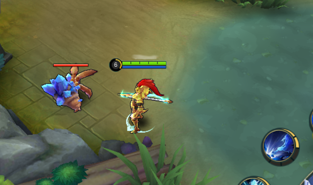 Biar Makin Good Game!!! Kenali Efek-Efek Monster Hutan Di Mobile Legend