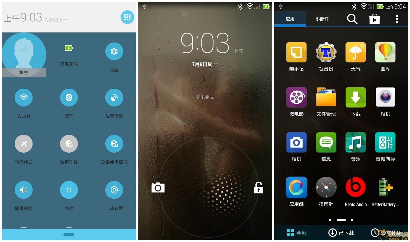 List Of ROMs Available for Xiaomi Redmi Note 3G - Droid Tech