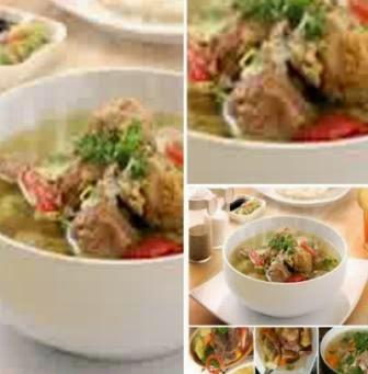 Resep Sup Daging Sapi Lezat dan Menghangatkan Badan
