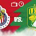Chivas vs León EN VIVO Por la jornada 16 del Clausura 2019. HORA / CANAL