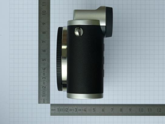 Leica XY Type 7323
