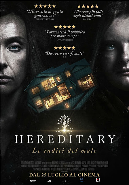 Hereditary: Le Radici Del Male Horror