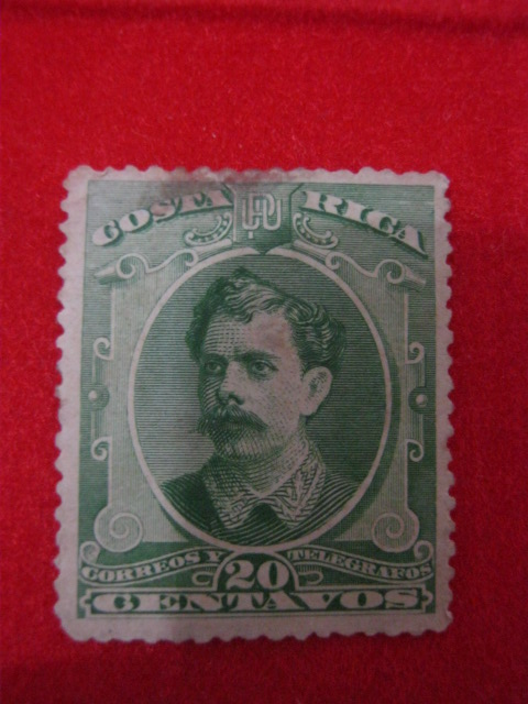 RARE STAMPS WORLD GALLERY collection of ancient and rare
