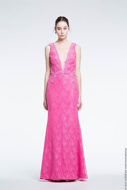 Moda verano 2017  ropa de moda Natalia Antolin.