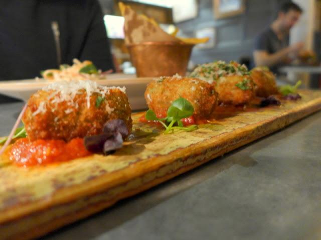 Jamies Italian Aberdeen Restaurant