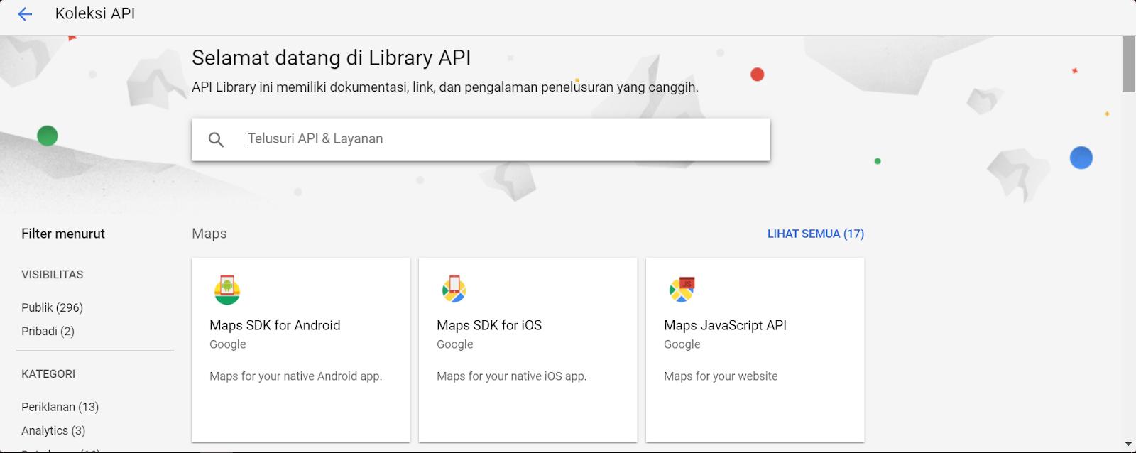Cara Mendaftar Google Cloud Tanpa Kartu Kredit Ilkoman