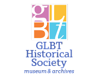GLBT Historical Society Logo Square