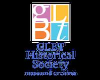 GLBT Historical Society Logo Square