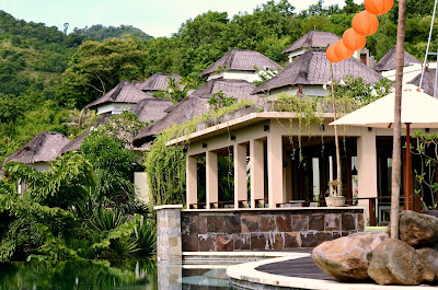 Tamara Chloé, The Griya Villas And Spa, Bali, Amed, Indonesia, Weekend get-away, Private Pool Villa