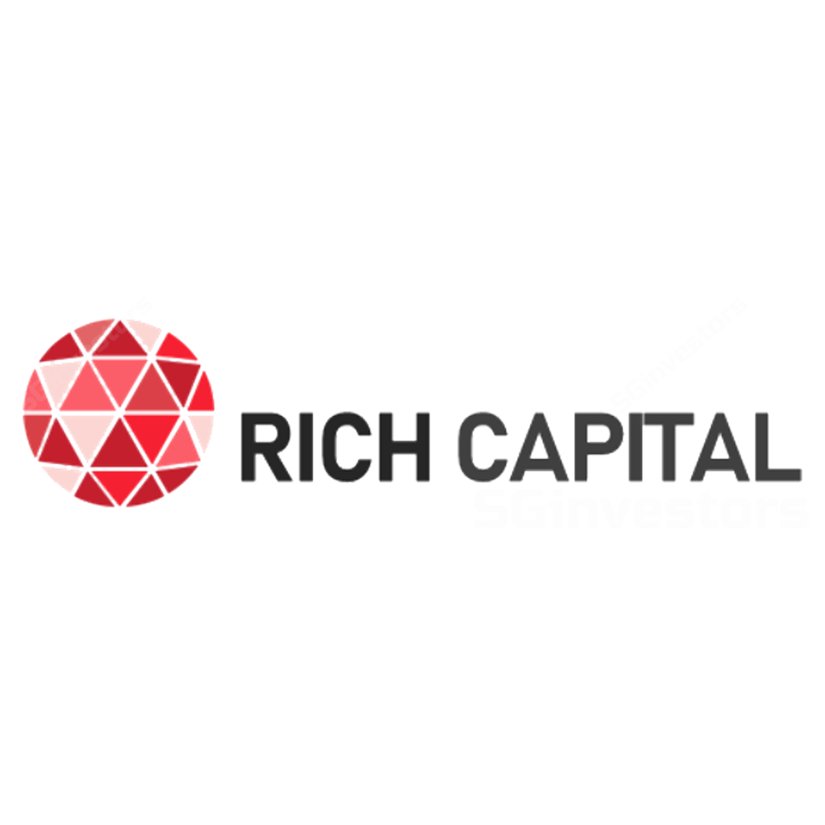 RICH CAPITAL HOLDINGS LIMITED (SGX:5G4) @ SGinvestors.io