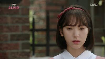 Girls' Generation 1979 Episode 6 Subtitle Indonesia