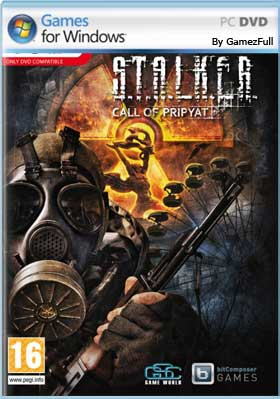 Stalker call of pripyat PC [Full] Español [MEGA]