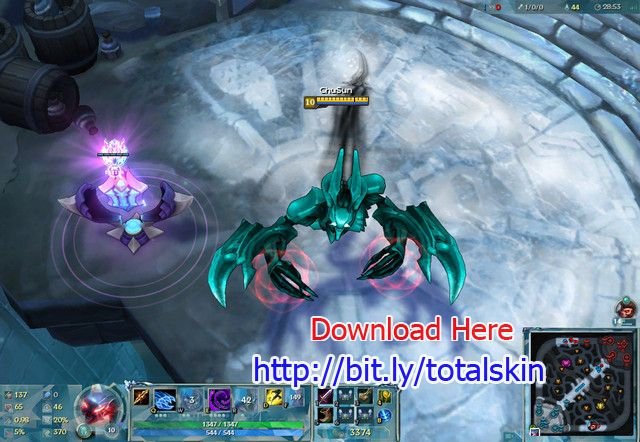 nocturne skins review - 640×442