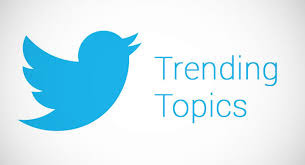 Hashtag #RizkiRidhoAdaAdaAjaGlobalTV Terus Membanjiri trending Topik Twitter