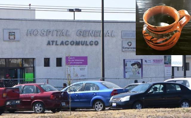 Hospital, salud